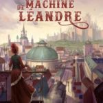 La machine de Léandre, Alex Evans