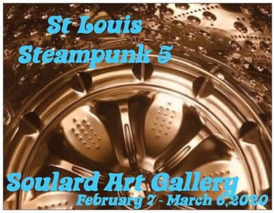 St. Louis Steampunk 5