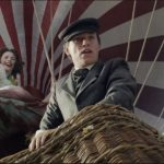 To the Cinema! An SJ Review of The Aeronauts